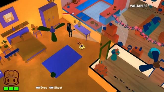 Roombo: First Blood – February 5 – Xbox One X Enhanced
