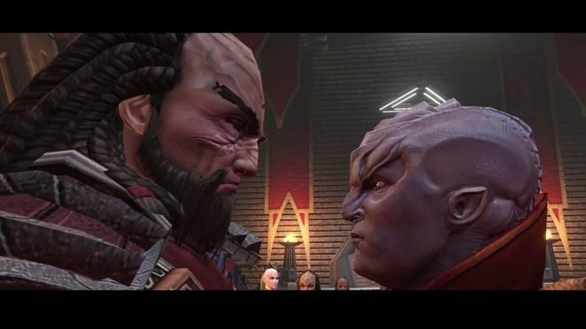 Star Trek Online: House Reborn