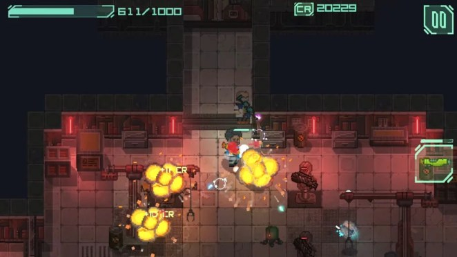 Endurance: Space Action – February 12 – Xbox One X Enhanced