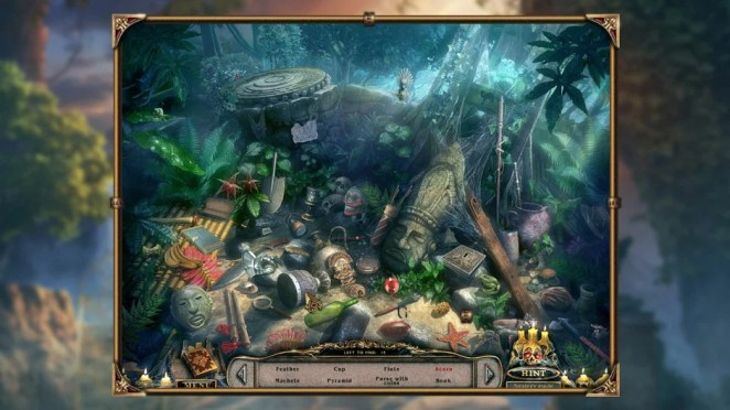 Portal of Evil: Stolen Runes – March 5