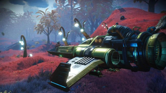 No Man's Sky: Expeditions