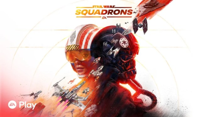 Neu im Xbox Game Pass: Outriders, Star Wars: Squadrons und mehr!: Star Wars: Squadrons