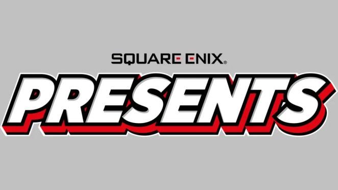 Square Enix Presents Hero Image