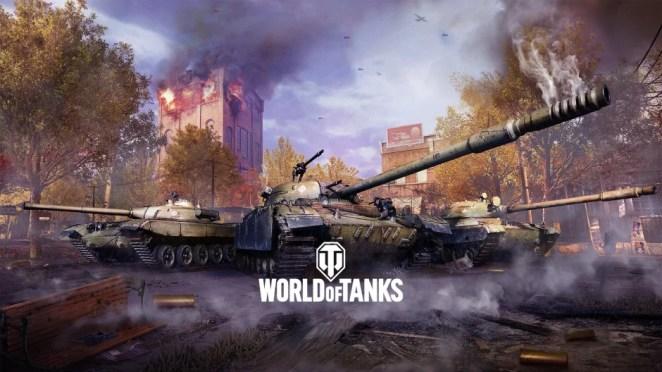 World of Tanks - Flashpoint