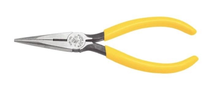 Needle-nose pliers