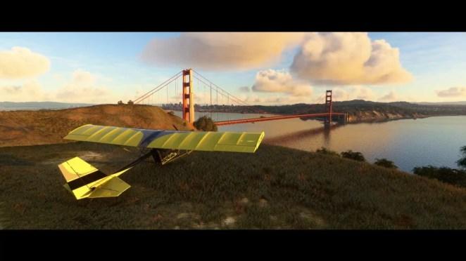 Das erste Ultraleichtflugzeug des Microsoft Flight Simulators ist ab sofort erhältlich