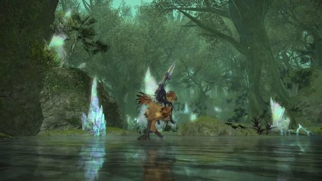 Final Fantasy XIV (PS5)
