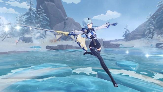 Genshin Impact (PS5)
