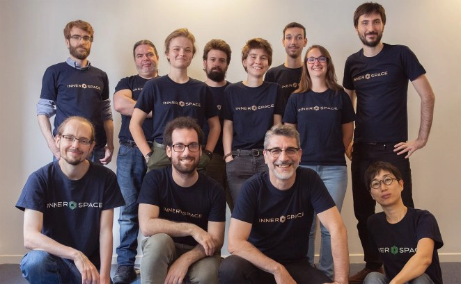 Maskmaker - Innerspace team
