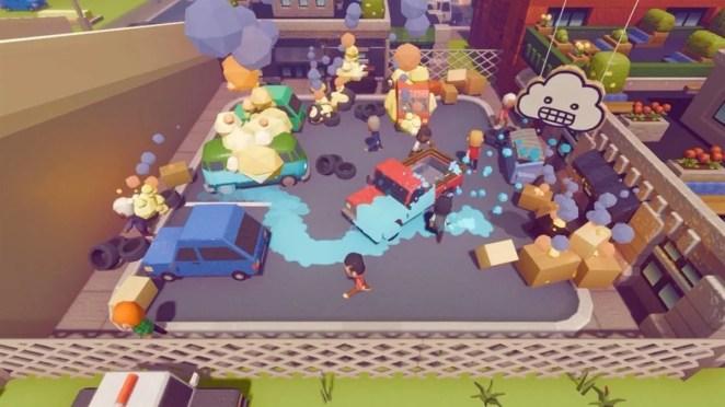Next Week on Xbox: Neue Spiele vom 12. bis 16. April: Rain on Your Parade