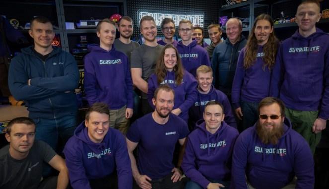 Team surrogate.tv