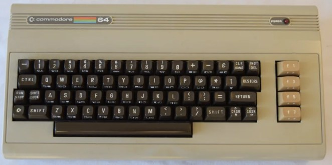 Externally, the Commodore 64 Revamp appears identical to the original. Keyboard mapping software is used to communicate with Raspberry Pi