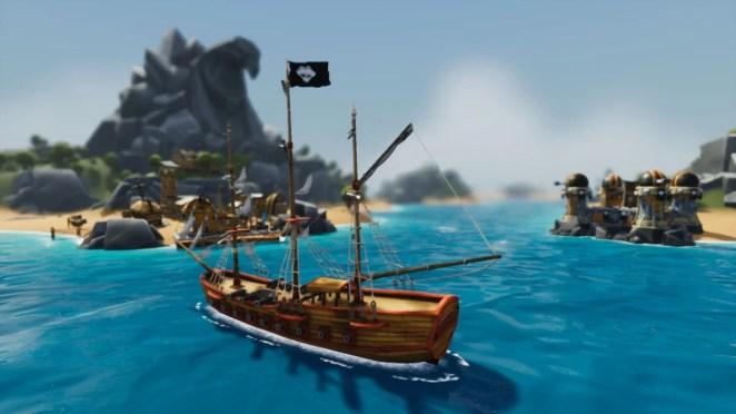 Next Week on Xbox: Neue Spiele vom 24. bis 28. Mai: King of Seas