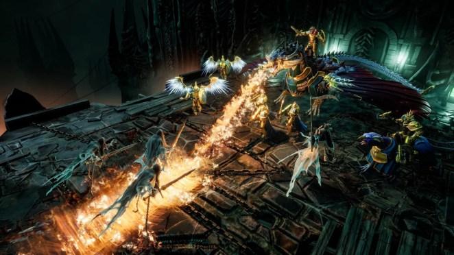Next Week on Xbox: Neue Spiele vom 24. bis 28. Mai: Warhammer Age of Sigmar: Storm Ground
