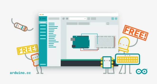 Arduino Chrome app is now free