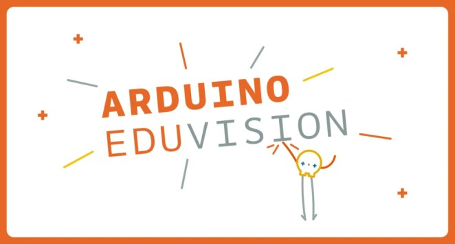Featured Arduino Projects for EDUvision