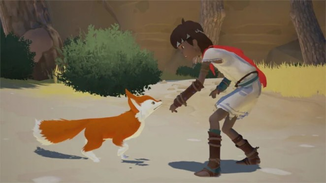 During development, Rime began to deviate from its original goals and the team had to take the decision to refocus on their pillars