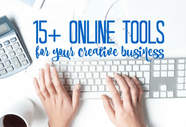 15 Online Tools which will help you in making your Business Online