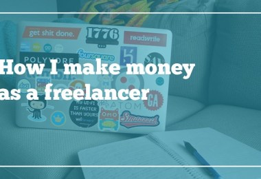 How to Earn Money From Freelancer in 6 Simple Steps