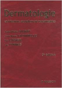 Dermatologie et infections sexuellement transmissibles - Jean-Hilaire Saurat, Jean-Marie Lachapelle, Dan Lipsker, Luc Thomas