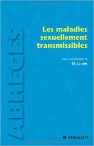 Les maladies sexuellement transmissibles - Michel Janier, Collectif