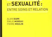 [Livre] Infirmières et sexualité : entre soins et relation