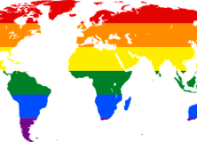 Les jeunes hommes gay et bisexuels ont six fois plus de risque suicidaire que leurs homologues plus âgés