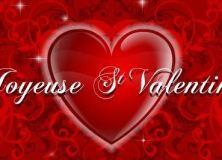 La St-Valentin, le festival des sondages sur la sexualité