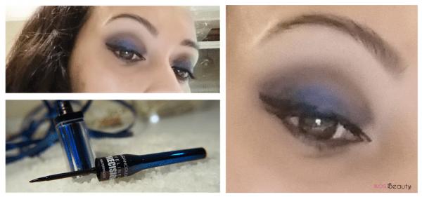 Liquid Eyeliner Kleancolor