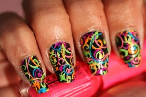 Brilliant Nails - Cindy