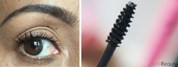 Top 5 mascara elf borstel eye