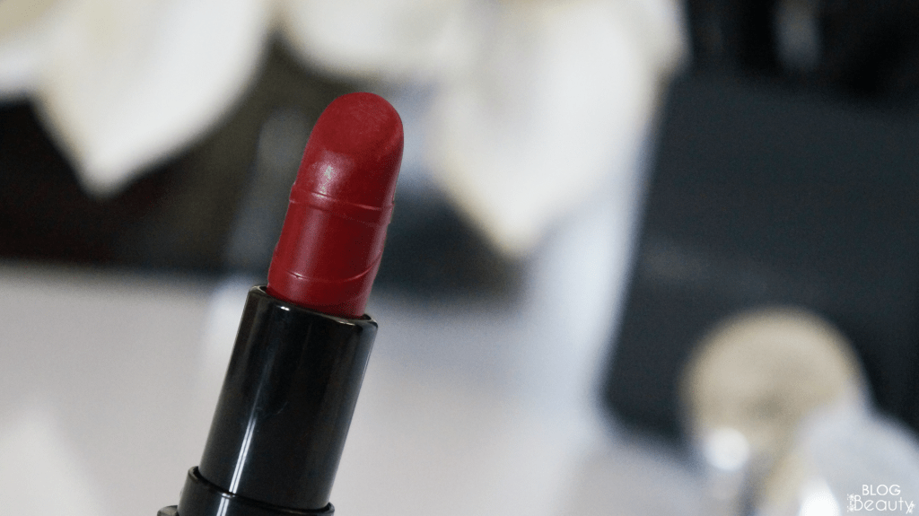 Flormar Revolution Perfect Lipstick Burgundy Mission 5
