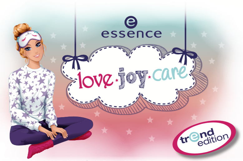 "Essence ""Love Joy Care"" Trend Edition"