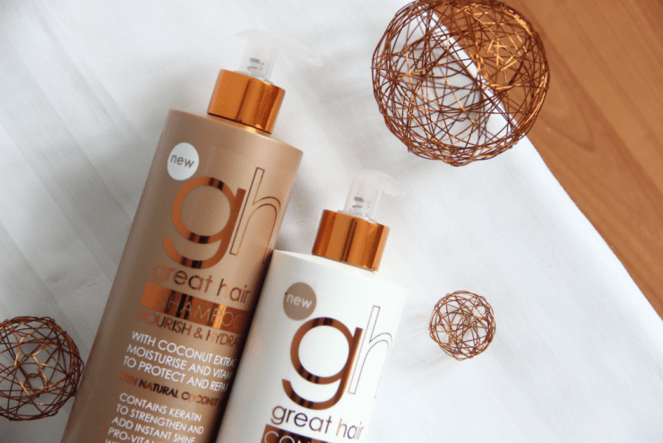 Baylis & Harding | GREAT HAIR | Shampoo en Conditioner 3