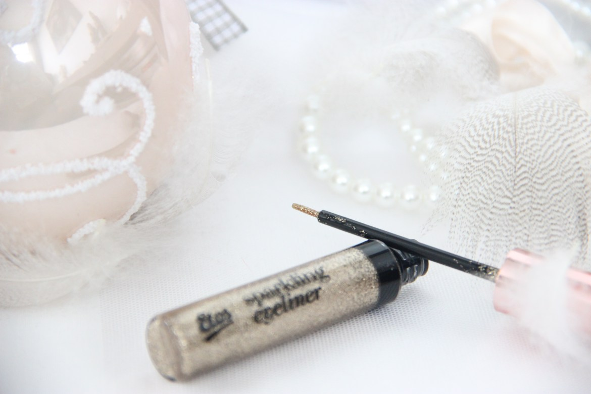 Etos Limited Edition make-up Eyeliner
