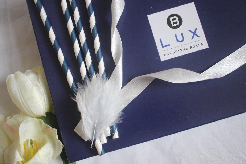 BLUX Box juli/augustus