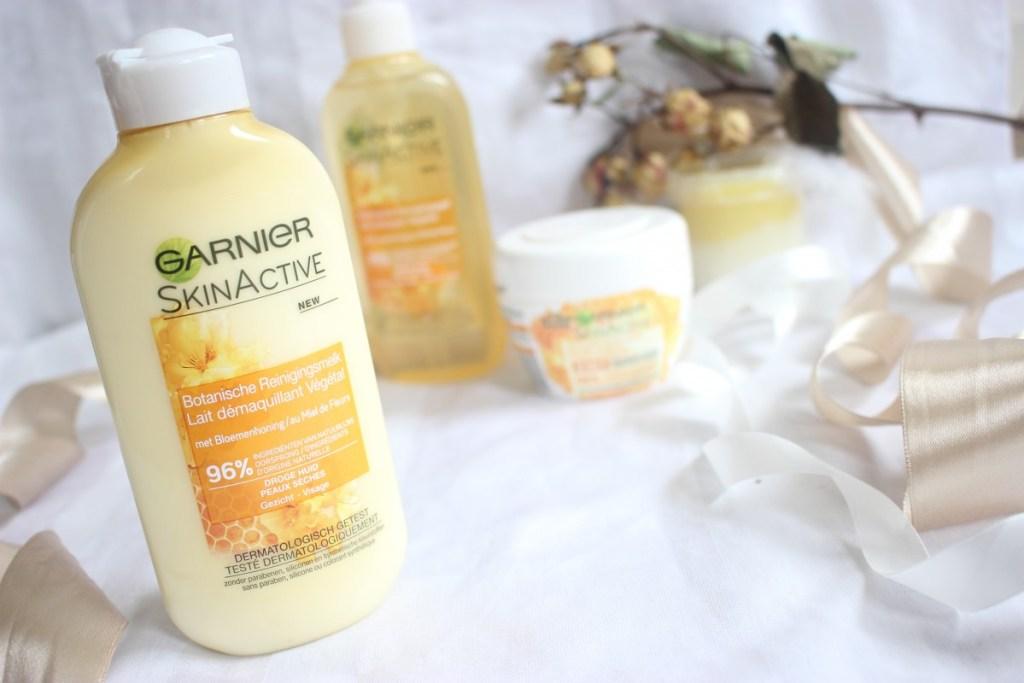 Garnier Skinactive Reinigsmelk