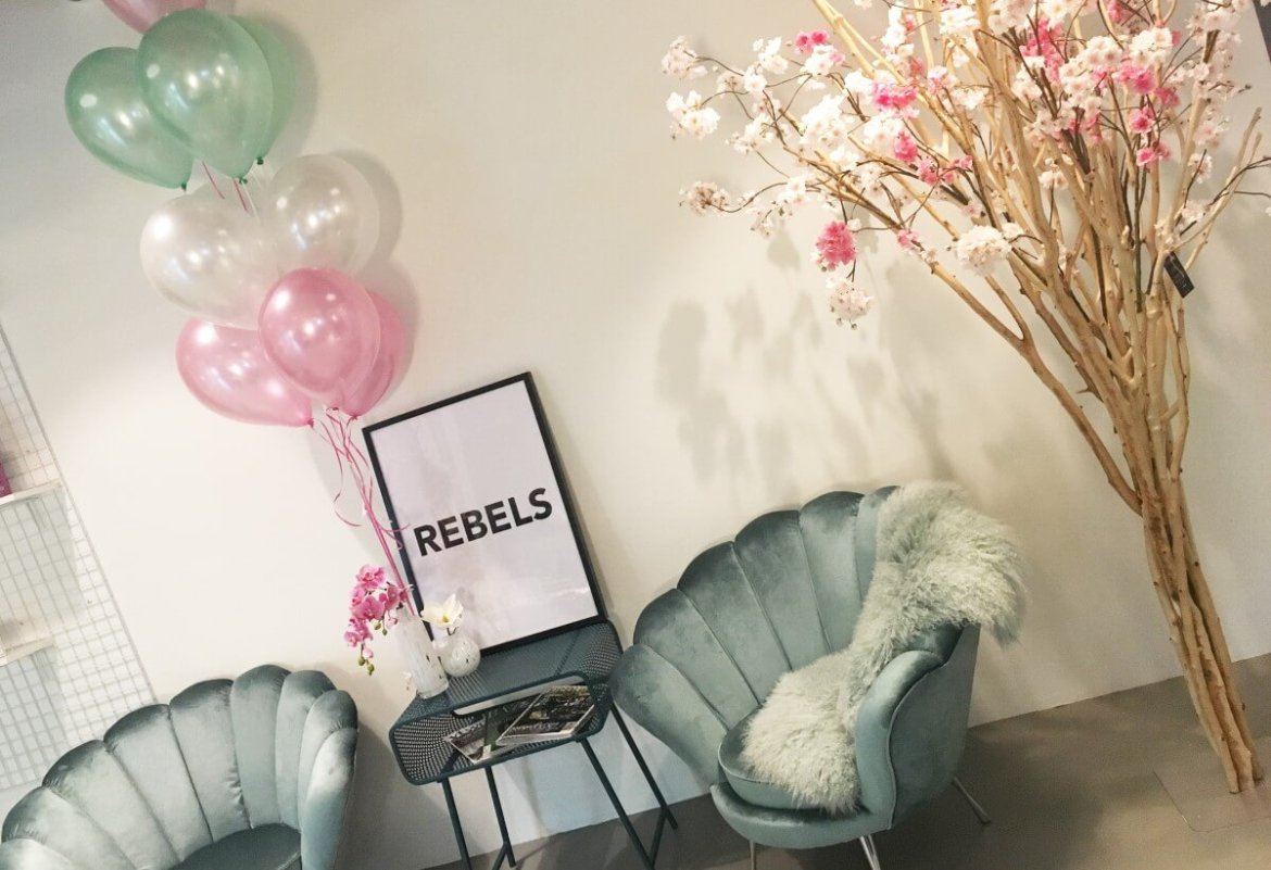 House of Rebels