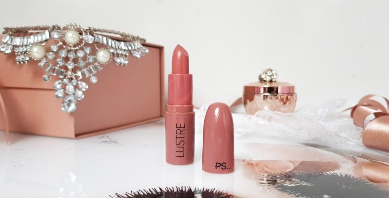 Primark Lustre Skin on Skin Lipstick
