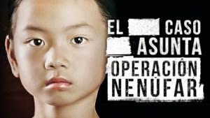 El Caso Asunta: Operación Nenúfar