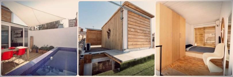 casa container na espanha