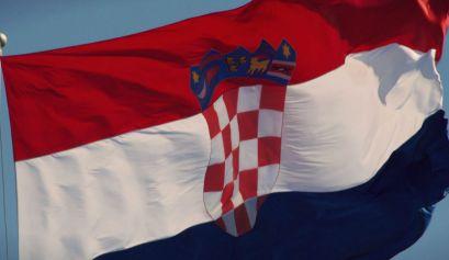 croacia bandeira