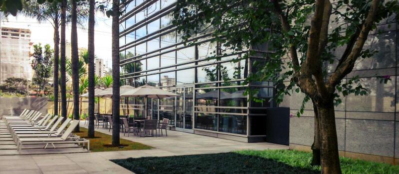 Grand Hyatt Sâo Paulo