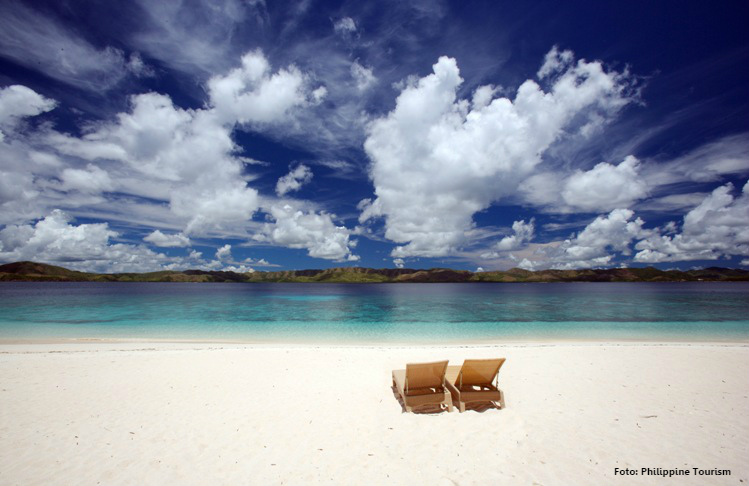 Destinos imperdíveis_Palawan Beach