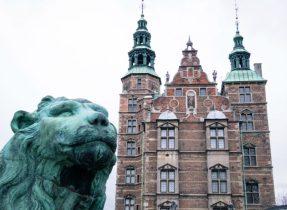 Copenhague castelo (1 de 1)