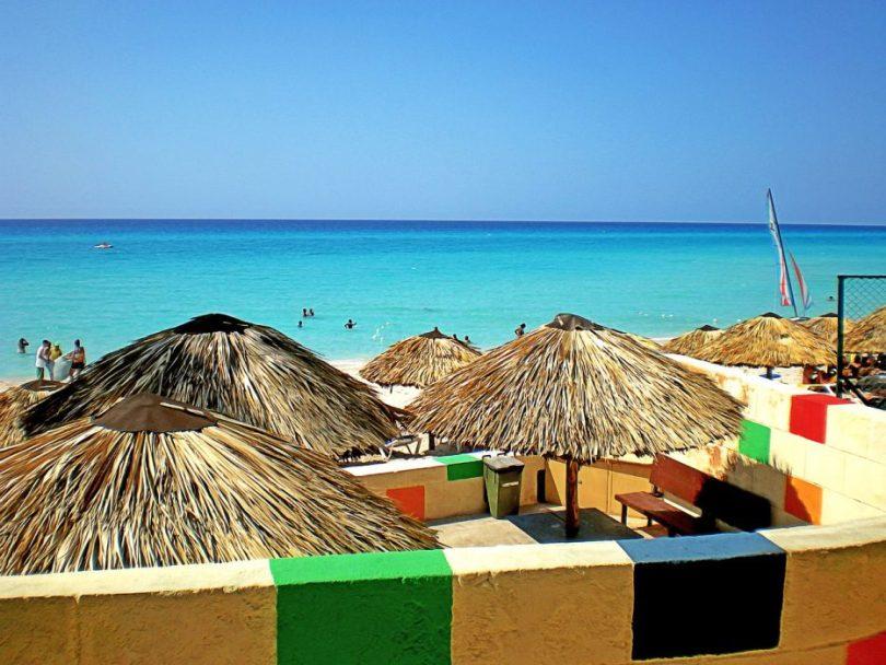viajar para Cuba - Varadero