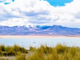 Salar de Uyuni lago