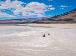 Salar de Uyuni_bolivia