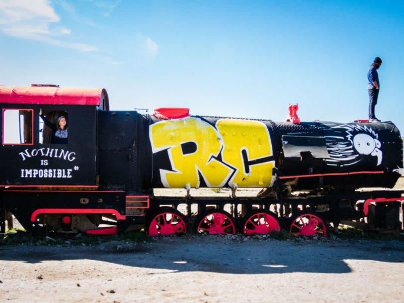 Salar de Uyuni_cemitrio de trens