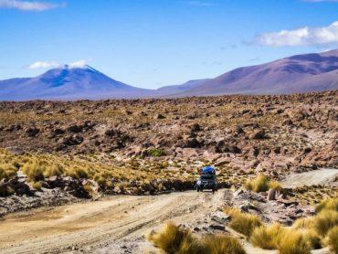 Salar de Uyuni_jeep